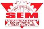 SOUTHEASTERN MACHINING & FIELD SERVICES